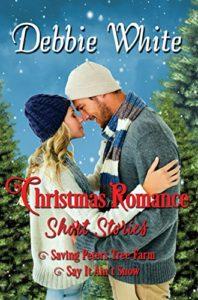 Christmas novella bundle western romance novels