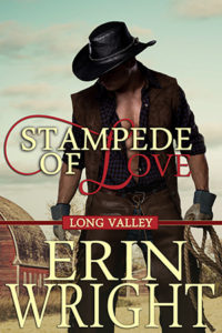Stampede of Love by Erin Wright