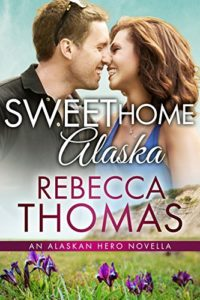 Rebecca Thomas - sweet western romance author