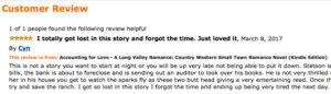 erin wright western romance reviews