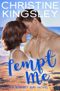 Tempt Me by Christine Kingsley