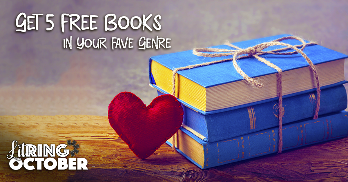 Win $100 and five eBooks!