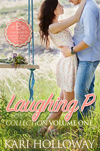 Laughing P by Kari Holloway