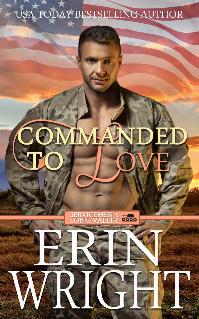 Marine Corps military romance novel western romance love story Idaho farm boy