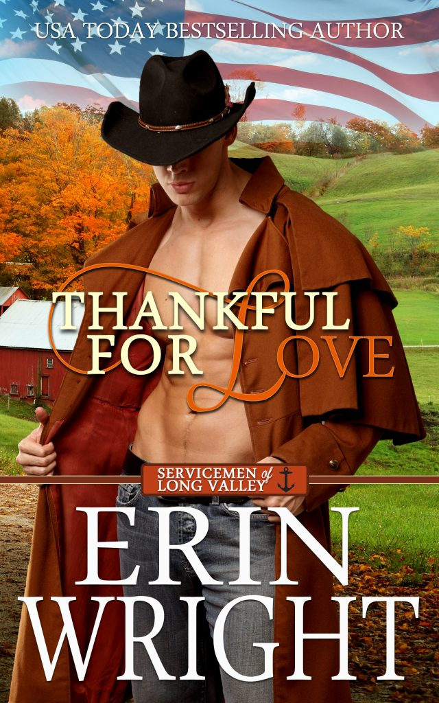 Thankful for Love by Erin Wright