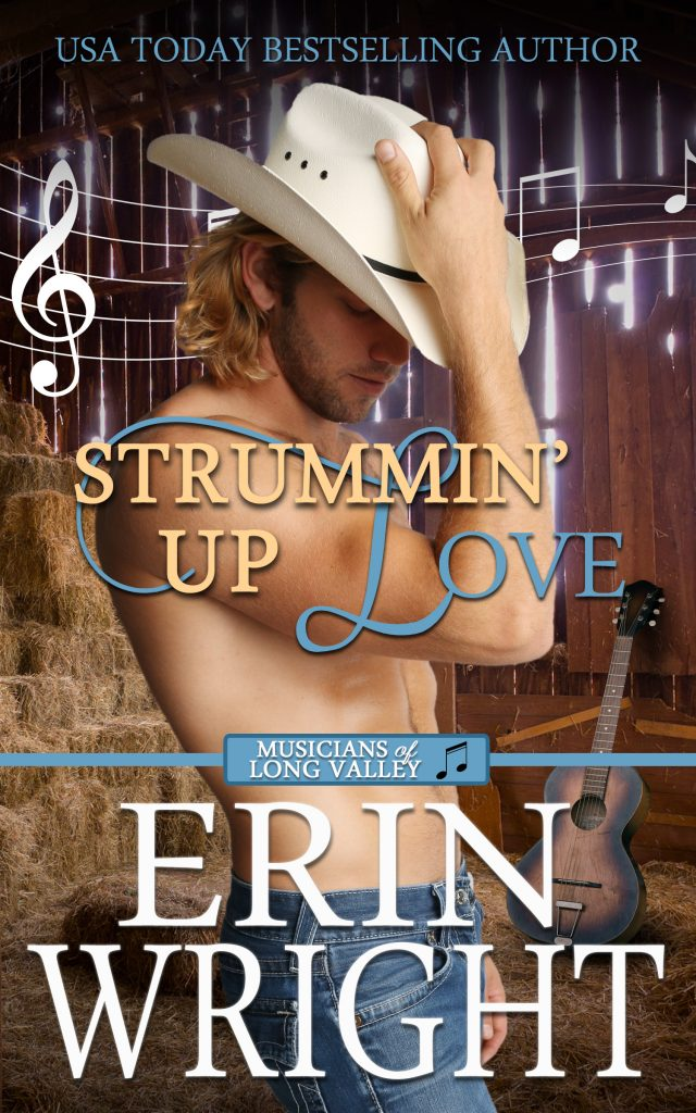 Strummin' Up Love by Erin Wright